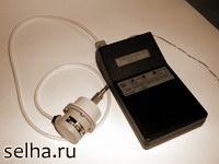 Блок контроля температуры БКТ-301