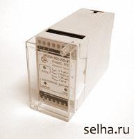 Модуль сигнально-блокировочный искробезопасный МСБИ-302