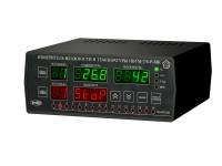 Шестнадцатиканальный стационарный термогигрометр с регулированием ИВТМ-7/16 Р-МК-хР-хА