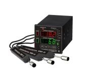 Четырехканальный стационарный термогигрометр ИВТМ-7/4Р-МК-хР-хА-Щ