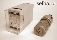 Система звуковая взрывозащищенная СЗВ-301