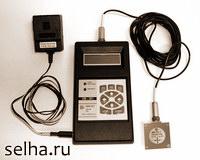 Мобильный измеритель вибрации ИВ-301