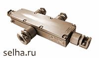 Коробка соединительная взрывозащищенная КСВ-301