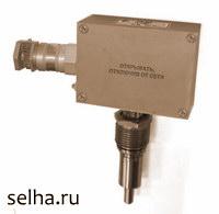 Реле температуры РТ-307