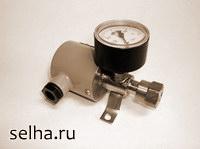 Реле давления контактные РК-301Д