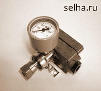 Реле давления РД-323…РД-327