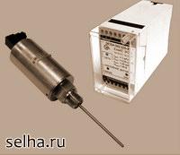 Сигнализатор уровня вибрационный СУВ-302