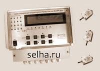 Система контроля вибрации СКВ-301-16Ц