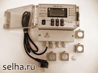Система контроля вибрации СКВ-301-4Ц