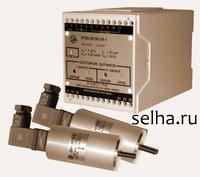 Система контроля вибрации СКВ-301Д-2