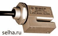 Выключатель взрывозащищенный ВВ-304