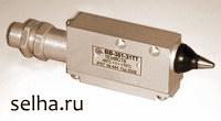 Выключатель взрывозащищенный замыкающий ВВ-301-З