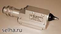 Выключатель взрывозащищенный переключающий ВВ-301-П