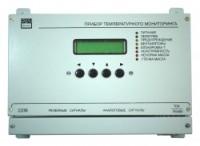 Прибор мониторинга температуры трансформатора ТМТ2