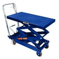 RLT 500 - Подкатная гидравлическая тележка 500 кг