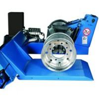 Monty 5800B — автоматический шиномонтажный станок для всех типов колес г/а, автобусов и тракторов, вкл колеса с монтажным ручьем и замковым кольцом