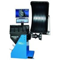 Geodyna 4900-2 — балансировочный стенд для колес легковых автомобилей