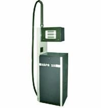 НАРА-28-3 — топливораздаточная колонка с двухсторонним ЖКИ указателем (50 л/мин)