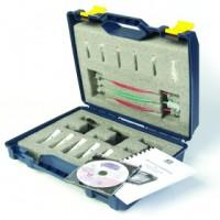 КБС-05 — комплект беспроводной связи между приборами линии технического контроляи и ПК (6 блоков)