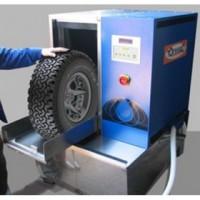 Торнадо с функцией нагрева воды — автоматическая мойка колес л/а и внедорожников