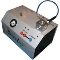 SL100 - установка проверки свечей зажигания