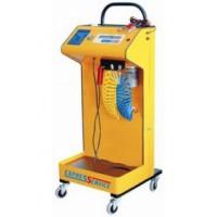 КС120 - установка для проверки и очистки топливной системы