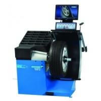 Geodyna 6900-2p — балансировочный станок для колес л/а с цветным широкоформатным монитором