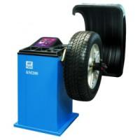 БМ200 - балансировочный станок для колес л/а (220V)