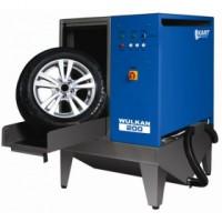 Wulkan 200 - автоматическая мойка колес