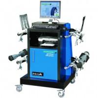 Geoliner 550 Prism KIT — уникальный стенд РУУК л/а, объединяющий CCD и 3D-технологии
