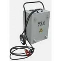 УЗД-2М — передвижная установка для запуска автомобильных двигателей (12/24В, 300А при 8/16В)