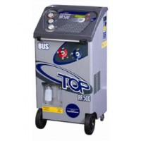 RR500 Bus - Автоматическая установка для заправки кондиционеров