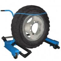 П254 (ТМ254) - тележка для снятия колес
