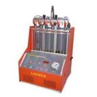 CNC602A - Стенд для тестирования и промывки форсунок