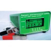 Т-1001АР — зарядно-диагностический прибор (реверс-автомат)