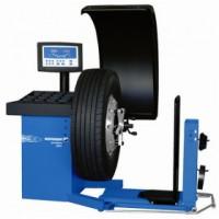 Geodyna 980L — балансировочный стенд для колес г/а с ЖК-дисплеем