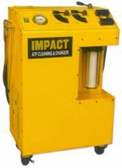 CJ-Impact 350 - Установка замены ATF и промывки АКПП