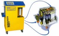CJ-Impact 850 - Установка суперочистки двигателя
