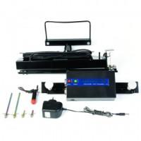 ИСЛ401МК — прибор для измерения суммарного люфта рулевого управления