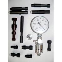 ДД-4120 — анализатор герметичности цилиндров импортных г/а и л/а