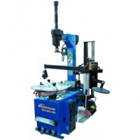 RTC-902ISA - Автоматический шиномонтажный станок + вспомогательное монтажное устройство