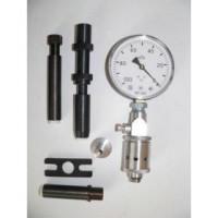 ДД-4100 — анализатор герметичности цилиндров отечественных грузовых а/м. Комплект «Стандарт-дизель»