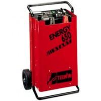 Energy 650 - передвижное пускозарядное устройство