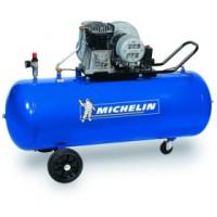MCX 200 - компрессор поршневой воздушный с ременной передачей 380В/50Гц/3ф