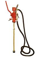 С227 — маслораздатчик моторного масла из стандартных бочек с ручным насосом (переносной, 10л/мин)