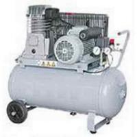 СБ4/C-100LH20-2.2 — передвижной компрессор (200 л/мин, 10 атм, 100 л, 380В, 81кг)