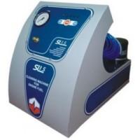 SL015М - установка для промывки инжекторов одноконтурная
