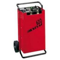 Dynamic 620 START — пускозарядное устр-во 12/24В, мощность 2 КВт