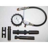 ДД-4200 — индикатор герметичности цилиндров (компрессометр) отечественных а/м (дизель)