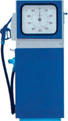 НАРА-27М 1С — топливораздаточная колонка с двухсторонним стрелочным указателем (50 л/мин)